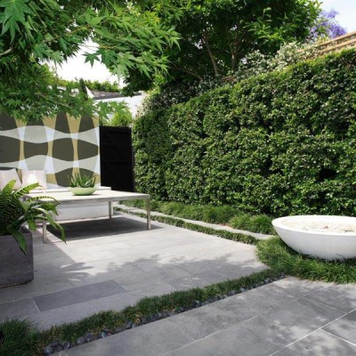 Modern Landscape Design Photos