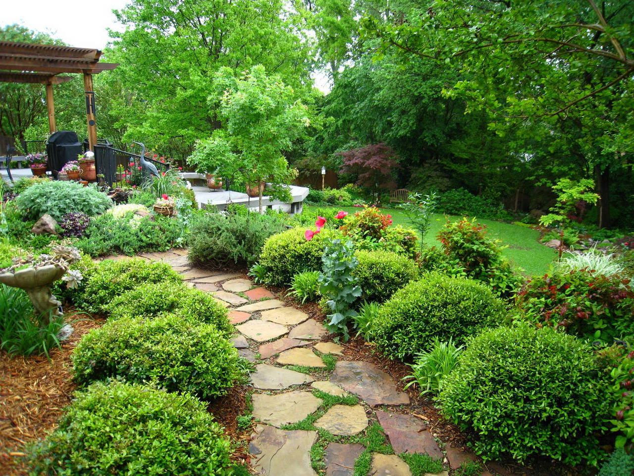 Landscaping Ideas Pictures