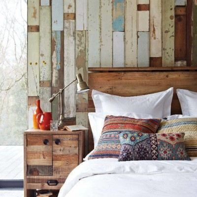 Rustic Bedroom Ideas Pinterest