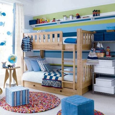 Toddler Bedroom Decorations