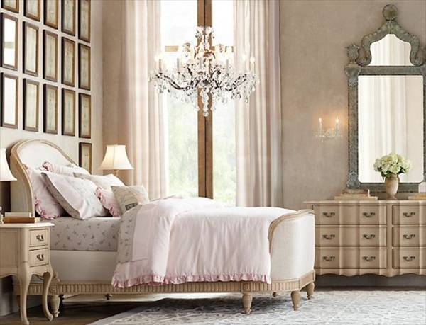 Modern Vintage Bedroom Ideas