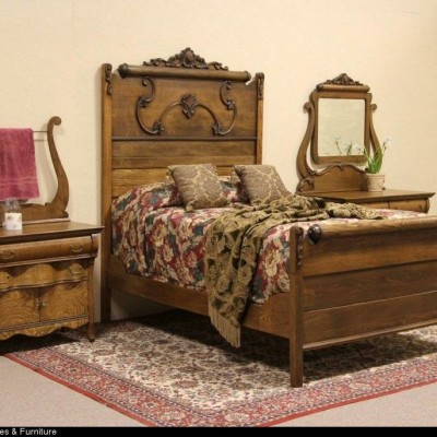 Victorian Bedroom Sets