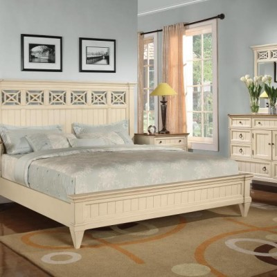 White Cottage Bedroom Furniture