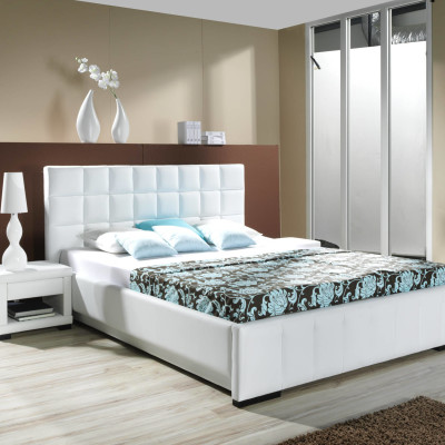 White Teen Bedroom Furniture
