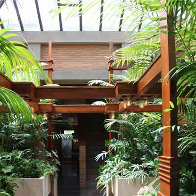 Garden Architecture To Create The Best Garden