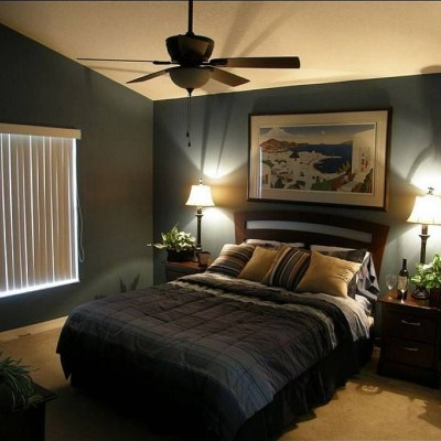 Bedroom ideas couples for a romantic impression actual home for Bedroom designs for couples
