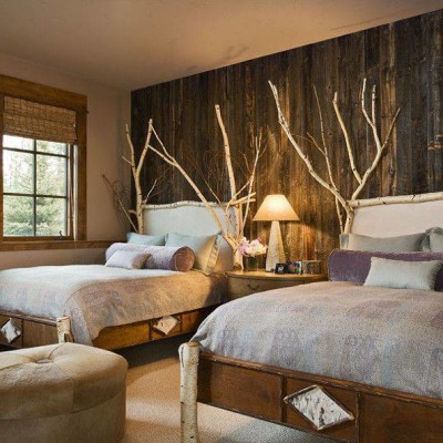 Country Bedroom Paint Ideas