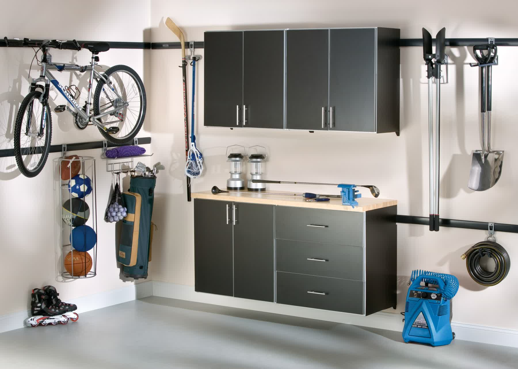 best garage cabinets design
