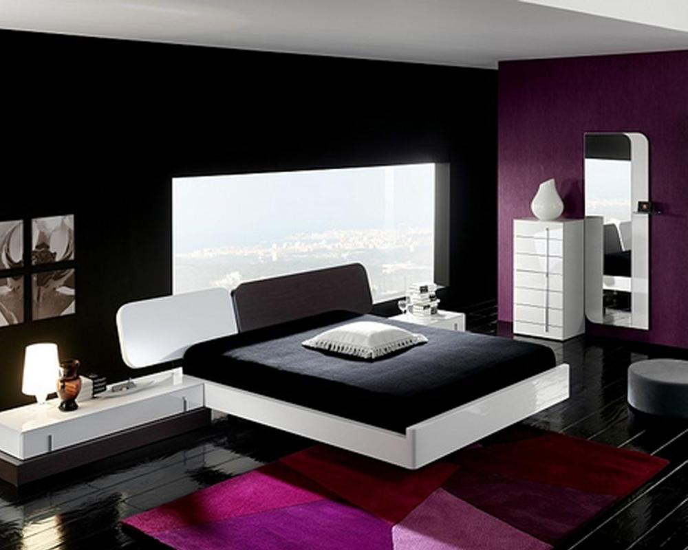 contemporary dream bedrooms ideas
