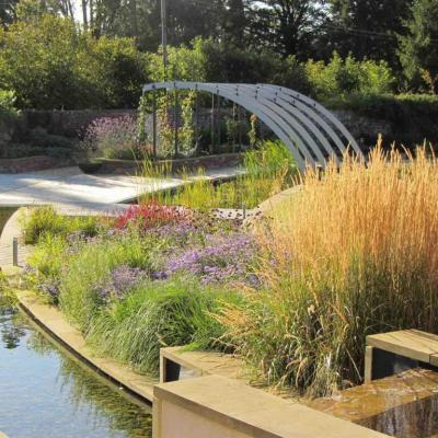 Contemporary Gardens Ideas To Beautify Your Garden