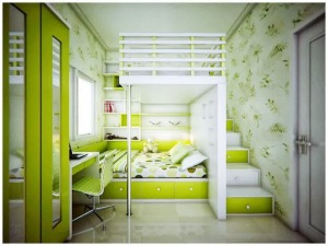 cool bedroom design