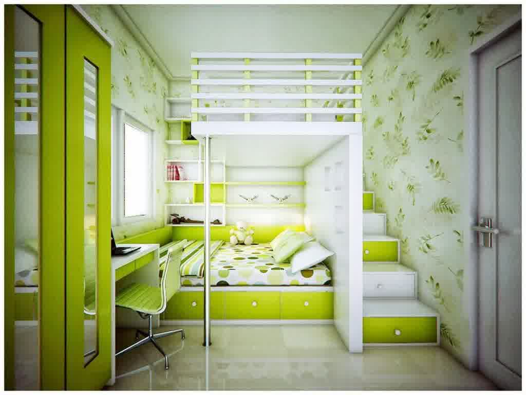 cool bedrooms design