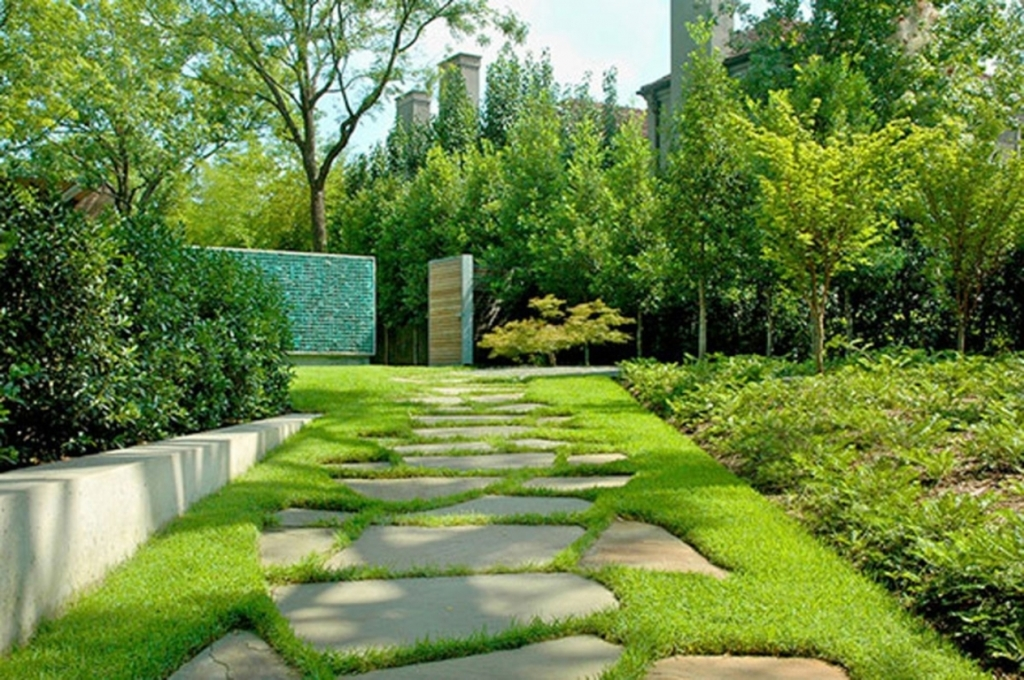 creative landscapes design