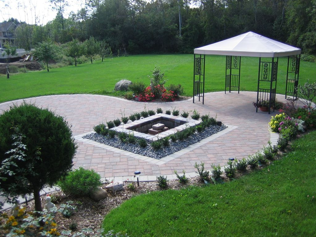 Creative Landscapes Challenging Choice For Your Garden | Actual Home