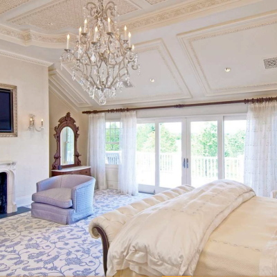 dream bedrooms inovations