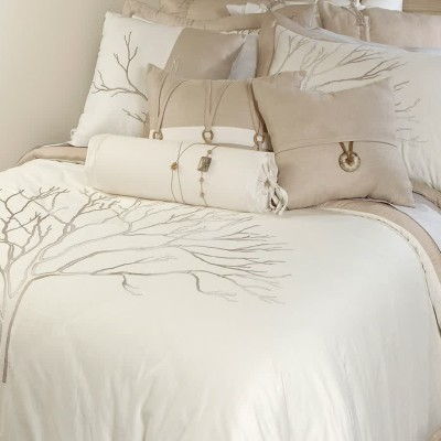 elegant bedding ideas
