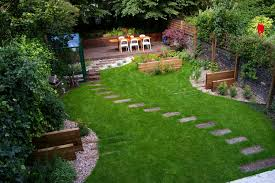 garden architecture ideas