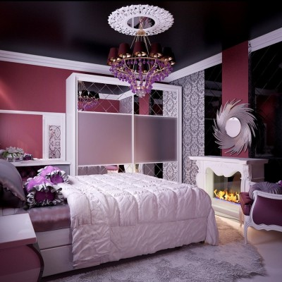 girl teenage bedrooms