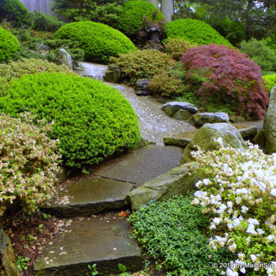 Hillside landscaping design for the unexpected beauty - Ideas for hillside landscape ...
