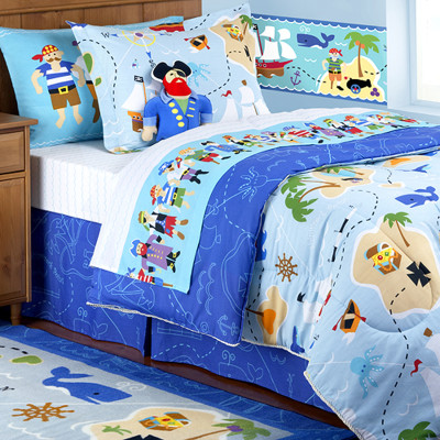 kids bedding decor