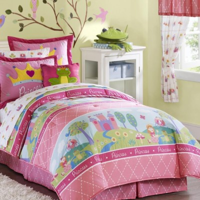 kids bedding ideas