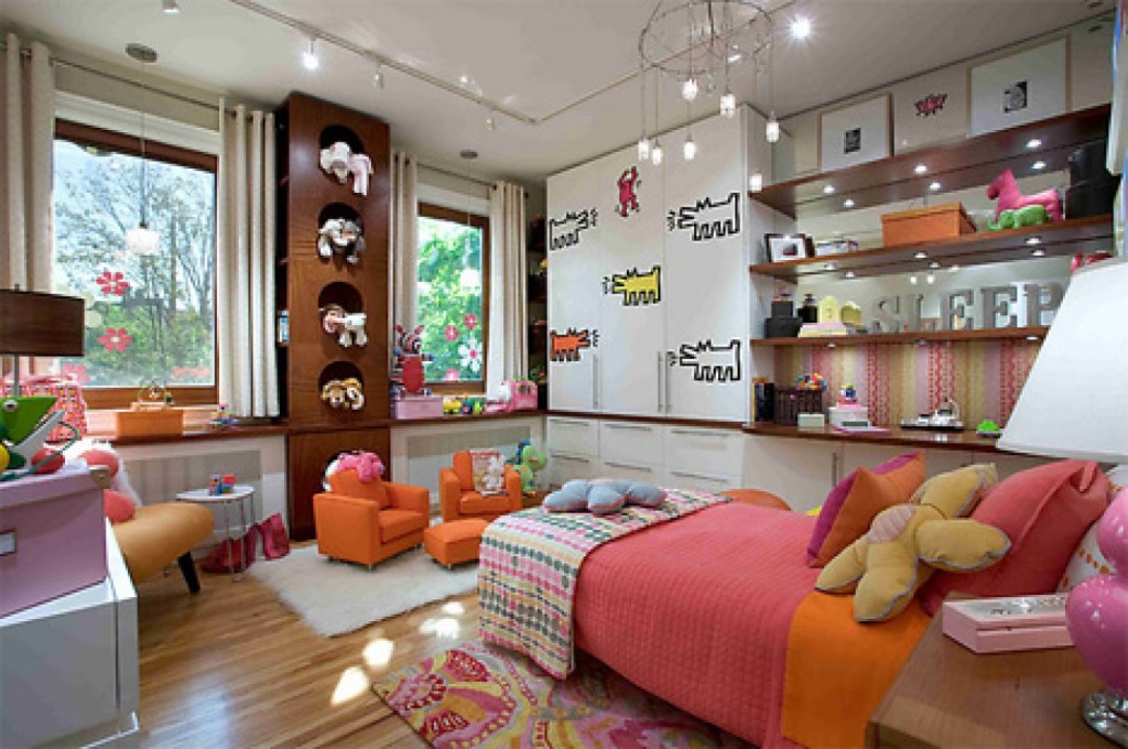 new toddler bedroom ideas