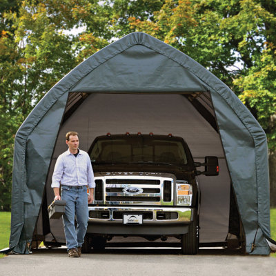 Portable Garage, The Best Option To Save Your Budget