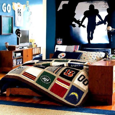 room decor ideas for boys