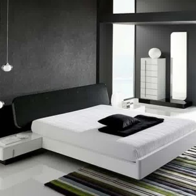 simple bedroom design