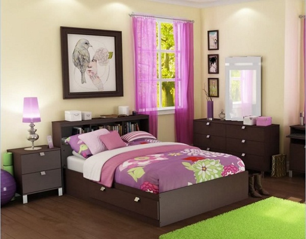 teenage bedroom sets