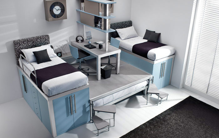 teenage beds