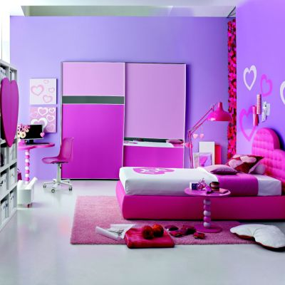 teenager bedroom themes