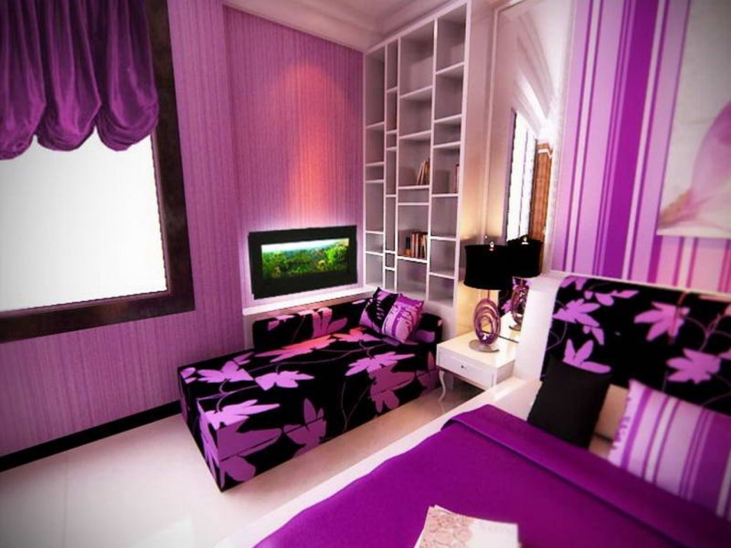teenagers bedroom paint ideas