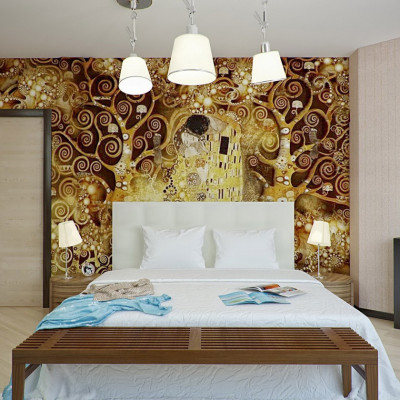Bedroom Wall Ideas For Unlimited Creativity