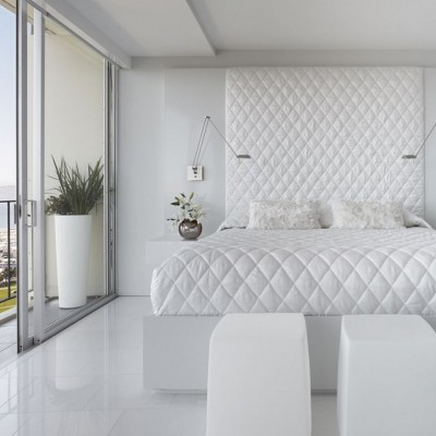 white bedroom furnitures