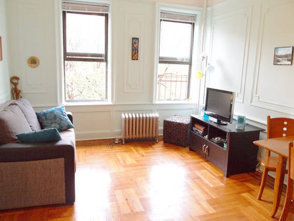1 Bedroom Apartments in Brooklyn