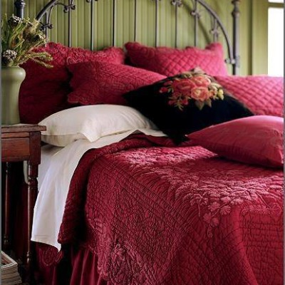 Spiegel Catalog Bedding