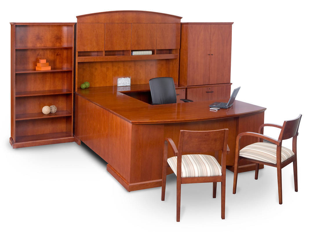 Cheap home office furniture 2 actual home actual home for Home office furniture images