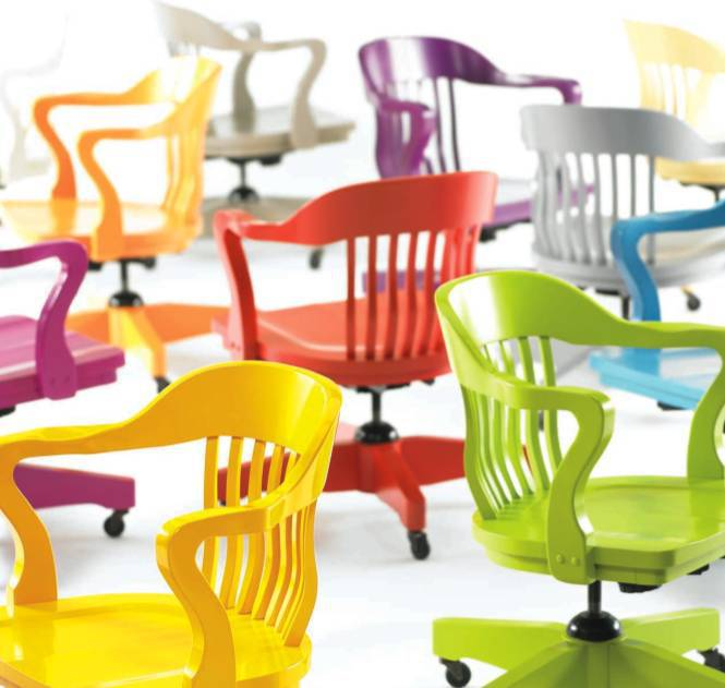 Colorful Office Chairs for Sale
