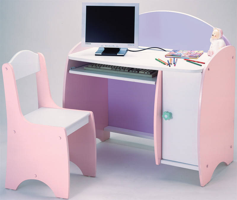 Colored Desk Chairs for Girls