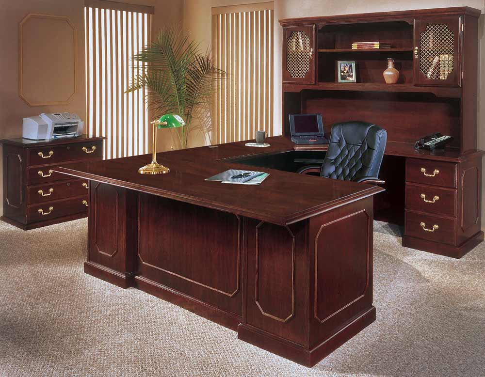 Cheap Executive Office Furniture