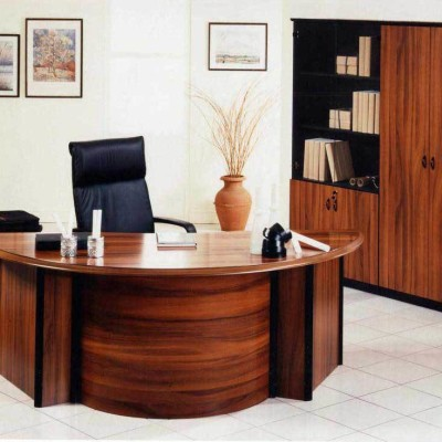 Executive Office Furniture Collections