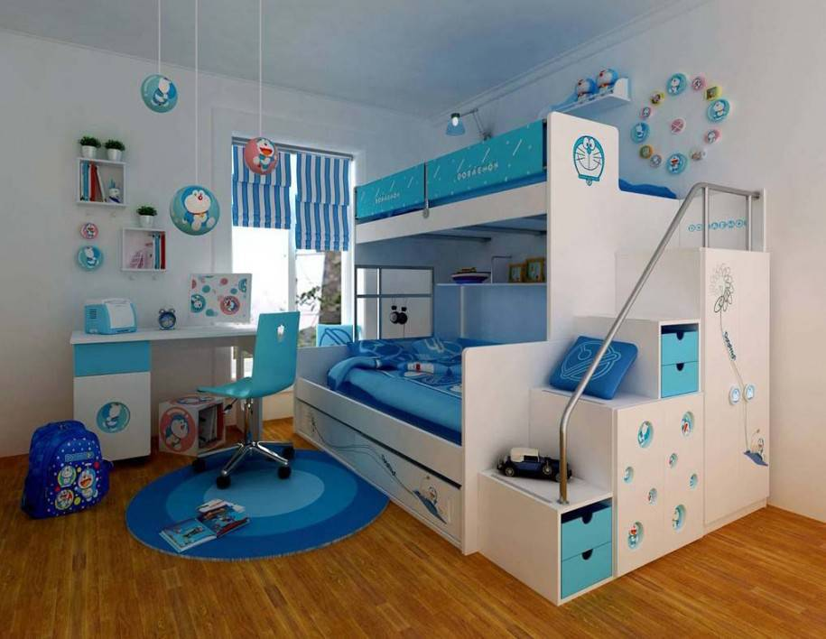 Coolest Kids Furniture