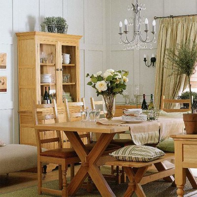 Artwork for Country Dining Room