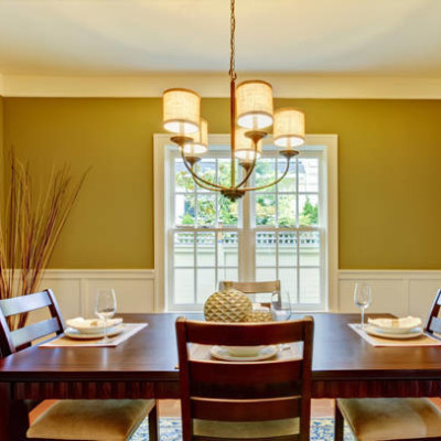 Colors for Dining Room