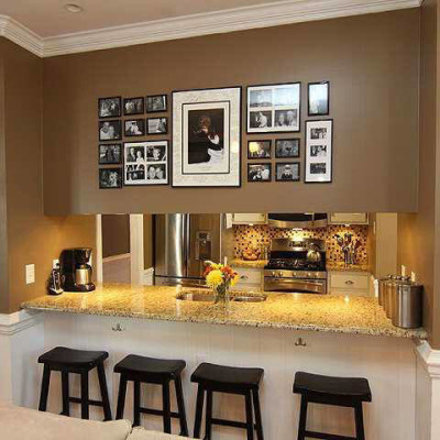 dining room wall decor pictures