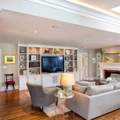 Decorating the best family room ideas with kids actual home for Family bedroom ideas