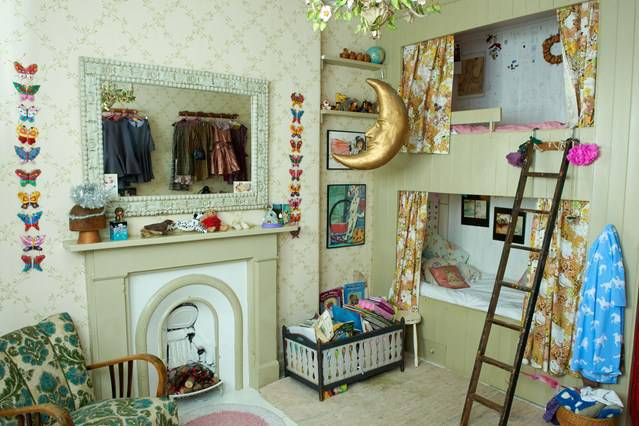 Kids Room Ideas Pinterest