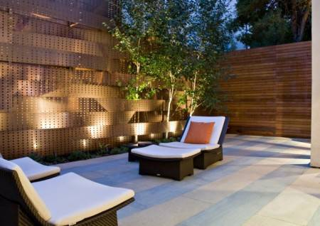 Outdoor Wall Decor Ideas