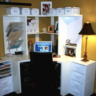 Small HomeOffice Ideas